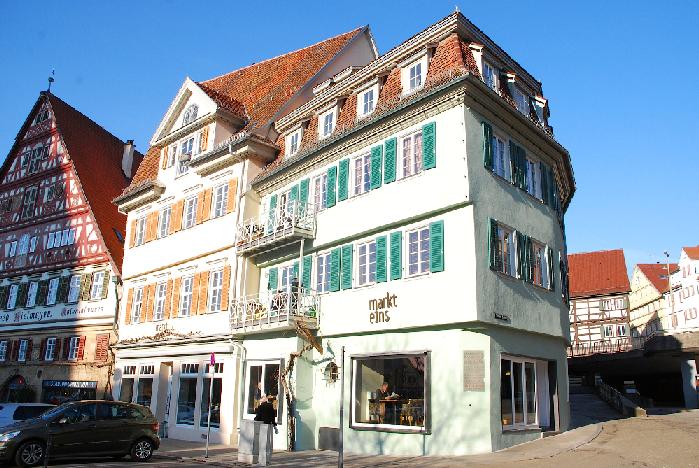 Markplatz 1