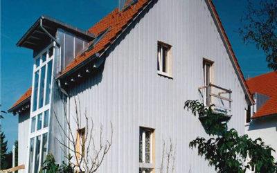 Wohnhaus in Hochdorf