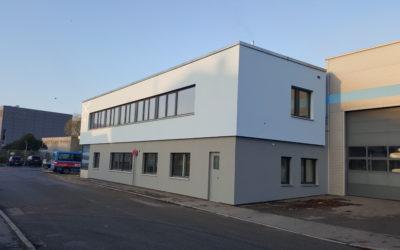 Bürogebäude in Esslingen