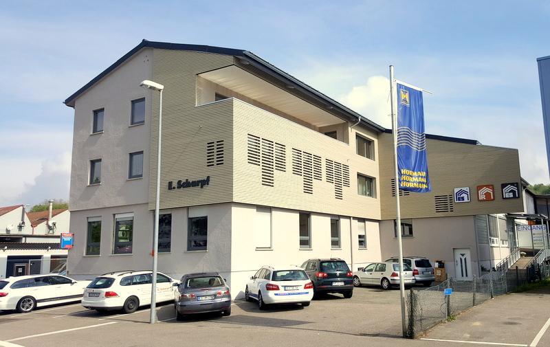 Bürogebäude Esslingen