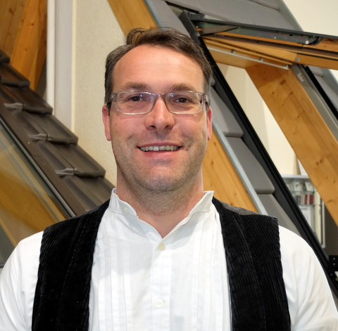 Eberhard Scharpf jun.