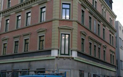 """Bahnhofstraße 8 """"Falke"""""""