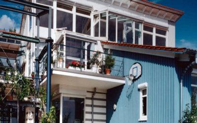 Wohnhaus in Esslingen