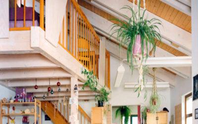 Kindertagesstätte in Esslingen