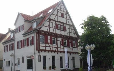 Marktstraße 36, Weinstadt